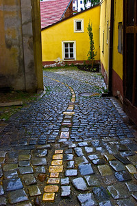 Yellow Brick Road—Český Krumlov, Czech RepublicPhotographers Name : Gary RickettsPhotographers Location : Hoover, ALTo vote in favor for this photo, simply add a comment below. You can also share this photo on Facebook and Twitter using the buttons above.