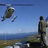 Entry: 114-SSmith<br /> <br /> Helo Ops<br /> near Sand Point, AK<br /> submitted by: Steve Smith