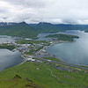 Entry: 112-SSmith<br /> <br /> Dutch Harbor from Ballyhoo<br /> Dutch Harbor, AK<br /> submitted by: Steve Smith