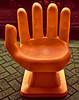 Hand Comfort