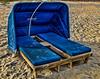 Comfort At Beach