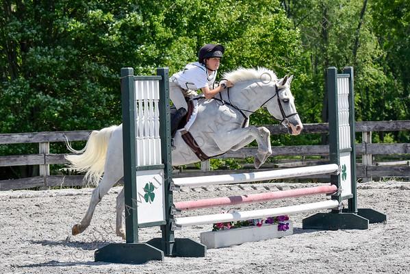 Pony Club Tetrathlon 062417