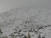 1) Subject: Season's First Snow Ascent<br /> 2) Where it was taken: Flanks of Little Annapurna<br /> 3) Basic area/region: Alpine Lakes Wilderness (Enchantments), WA<br /> 4) Season taken: Fall