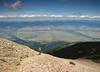1) Subject: Eastern Oregon Vista<br /> 2) Where it was taken: Descending from Strawberry Mountain summit<br /> 3) Basic area/region: Strawberry Mountain Wilderness, OR<br /> 4) Season taken: Summer