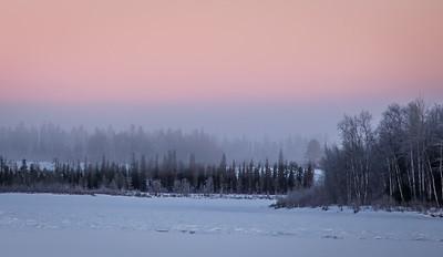 Kevin O'Neill Arctic Dusk