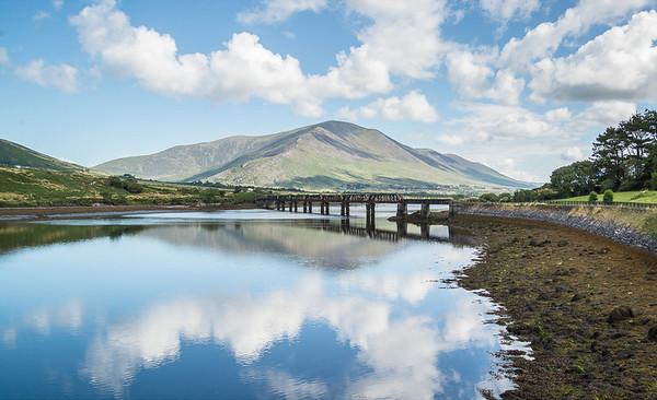 Kevin O'Neill - The bridge to the mountain