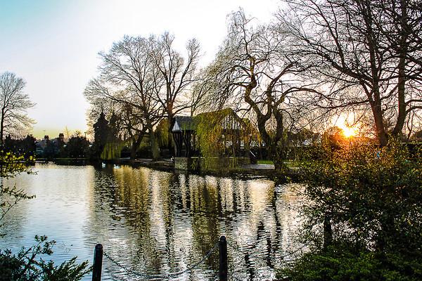 Jane L Broomfield Park