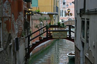 MikeH Venetian Backwater