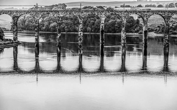 Mike Crowley The Royal Border Bridge