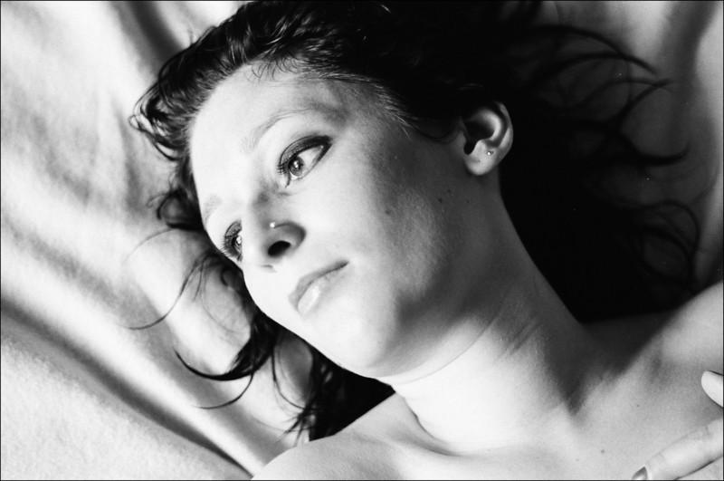 Tirage Février 2012<br /> Guillaume Perret<br /> Nikon F4 85mm f2<br /> Kodak Tri-X
