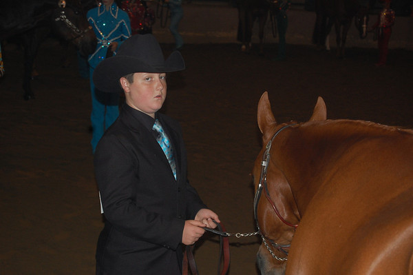 Quarter Horse Congress-2012