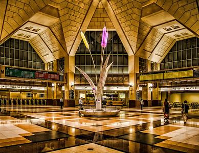 2 Secaucus Train Terminal