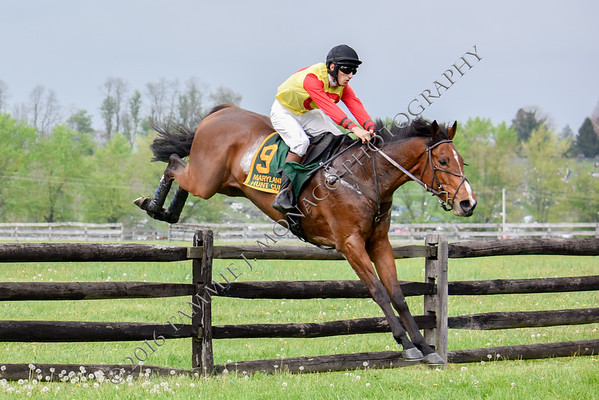 MD Hunt Cup 043016
