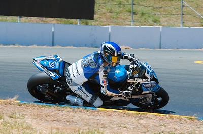 AMA Superbikes Infineon 2011