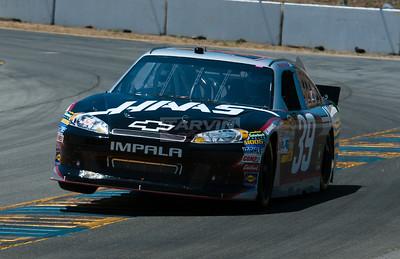 NASCAR-Infineon-2011