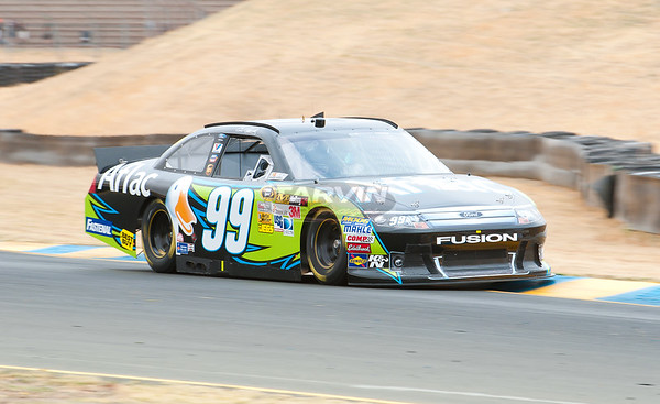NASCAR Sonoma,2012
