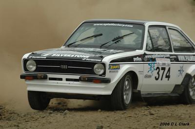 2006 Olympus Rally