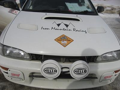 2011 Trail of the Gnu