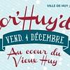 Cor'Huy'da 2015 - Victoires de Mathis Espagnet et Vincent Mottoul !
