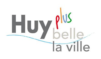 logo HUY positif