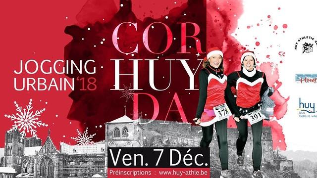 Cor'Huy'da 2018