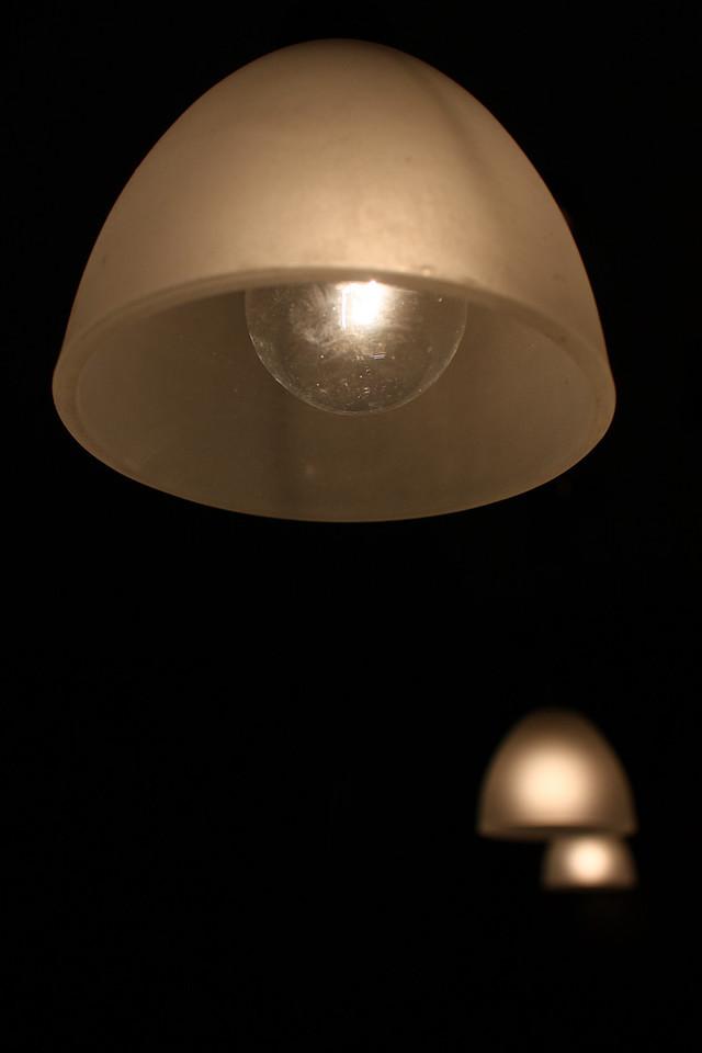 Mineshaft<br /> By John Gasca