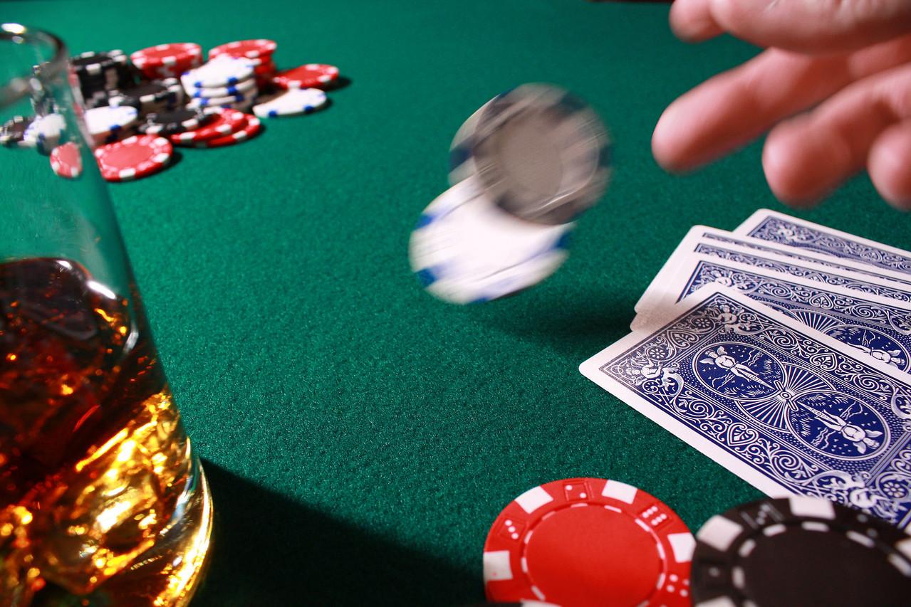 Las Vegas Vice<br /> By John Gasca
