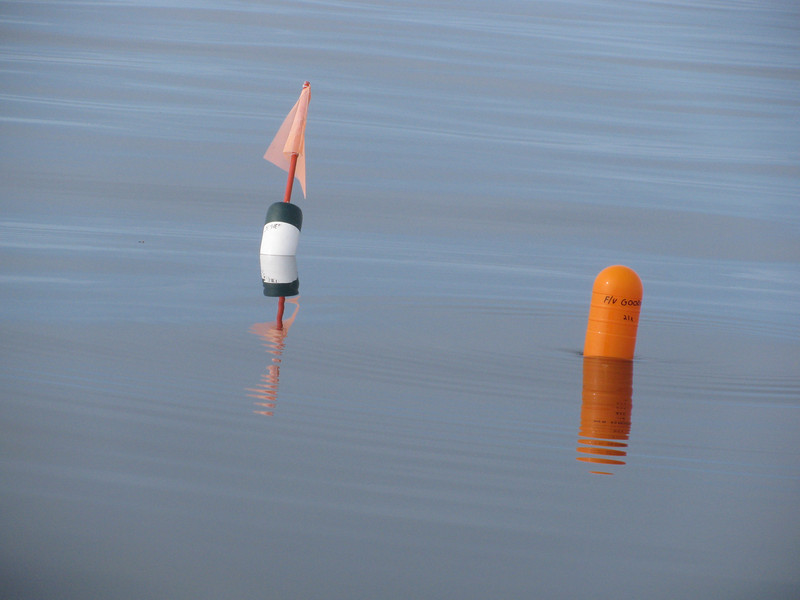 Calm between Isle of Shoals and Annisquam, MA -David K. Akin