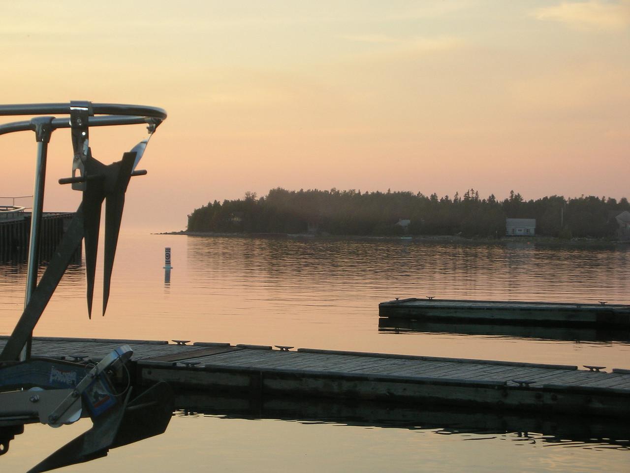 Tobermory, Ontario, Canada Lake Huron - Donald DeLong