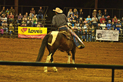 Saturday Southeast Regional Rodeo Finals 16