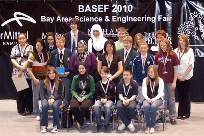 Team BASEF 2010 Going tpo CWSF in Peterborough