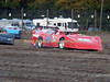 September 1, 2007 Redbud's Pit Shots Delaware International Speedway TSS Late Models Hot Laps
