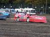 September 1, 2007 Redbud's Pit Shots Delaware International Speedway TSS Late Models Hot Laps