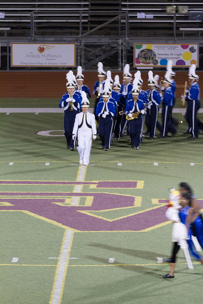 Simi Valley Band Spectacular