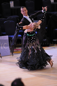 IDSF World Cup, Snow Ball Classic, 2011, Febr.4
