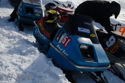 Snowcrusher 100 February 15 2014
