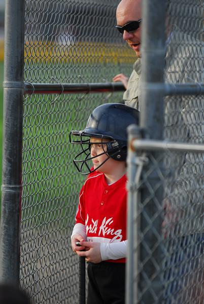Softball Dodgers 2010
