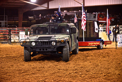 Southeast Regional Rodeo Finals 14