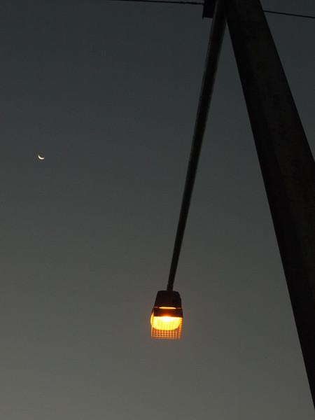 "#5 - Lord Emit - ""Streetlighting - Artificial vs Natural"""
