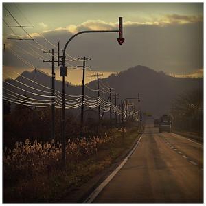 #19 - Windsprite - Silver Necklaced Highway