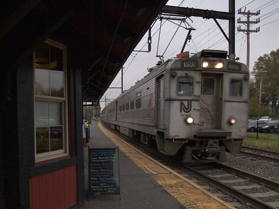 #9 - bg2b - Cold morning train