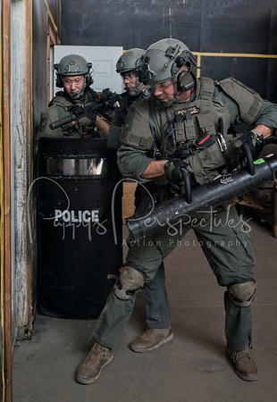 Tactical Operators 2018