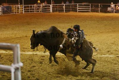 Tecumseh roundup Rodeo 06