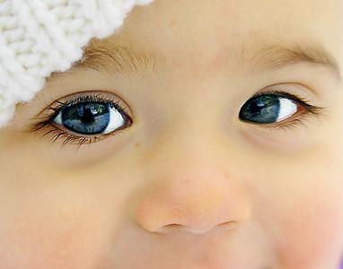 4. Baby Eyes