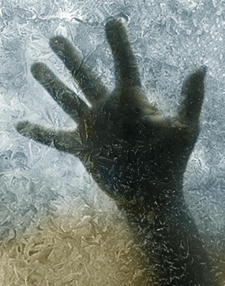8. Frozen Hand 2