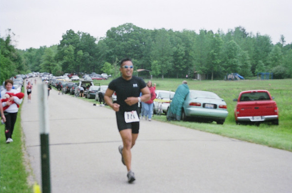 Tri-Shark Triathlon 2003
