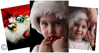 #05 Secret Santa by bg2b.