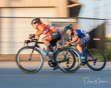 """""""How about you do some of the work???"""" Tulsa Tough Bike Race 2017"""