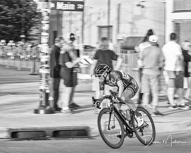 """Focus"", 2017 Tulsa Tough Bike Race"
