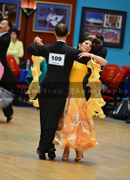 51st UBC Gala Ball 2013